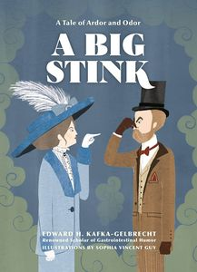 [A Big Stink: A Tale Of Ador & Odor (Hardcover) (Product Image)]
