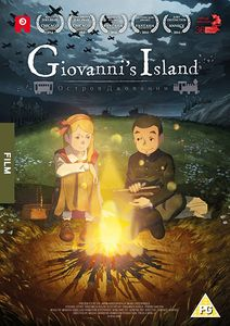 [Giovanni's Island (Product Image)]