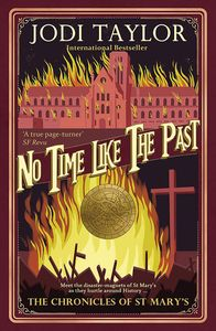 [The Chronicles of St Mary's: Book 5: No Time Like The Past (Product Image)]