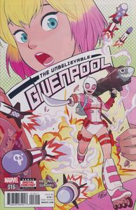 [Gwenpool #16 (Product Image)]