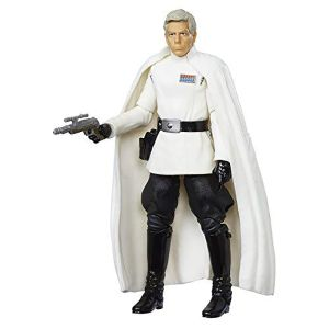 [Rogue One: A Star Wars Story: Black Series: Wave 2 Action Figure: Director Krennic (Product Image)]