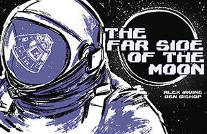 [Far Side Of The Moon: Story Of Apollo 11 3rd Man (Product Image)]