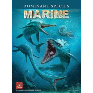[Dominant Species: Marine (Product Image)]