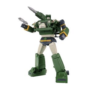 [Transformers: Masterpiece Edition Action Figure: MP-47 Hound (Product Image)]
