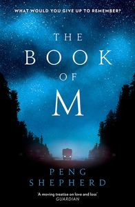 [The Book Of M (Product Image)]
