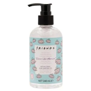 [Friends: Hand Sanitiser Pump: Monica (Product Image)]