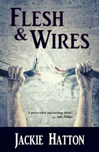 [Flesh & Wires (Product Image)]