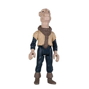 [Star Wars: Giant Retro Action Figure: Yak Face (With Collector Coin) (Product Image)]