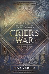 [Crier's War (Hardcover) (Product Image)]