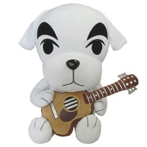 [Animal Crossing: Plush: K.K. Slider (Product Image)]