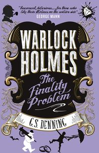 [Warlock Holmes: The Finality Problem (Product Image)]
