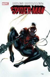 [Miles Morales: Spider-Man #20 (Clarke Variant) (Product Image)]