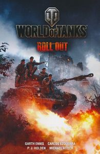 [World Of Tanks: Roll Out: Volume 1 (Product Image)]