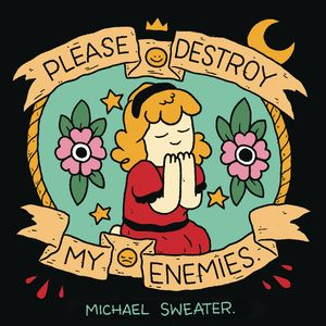 [Please Destroy My Enemies (Full Color Edition) (Product Image)]