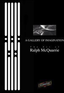 [Gallery Of Imagination: The Art Of Ralph McQuarrie (Souvenir Program Celebration V) (Product Image)]