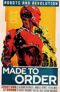 [Made To Order: Robots & Revolution (Product Image)]