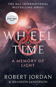 [The Wheel Of Time: Book 14: A Memory Of Light (Product Image)]