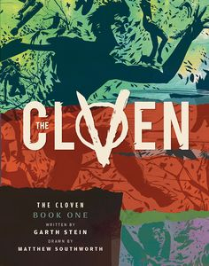 [Cloven: Volume 1 (Hardcover) (Product Image)]