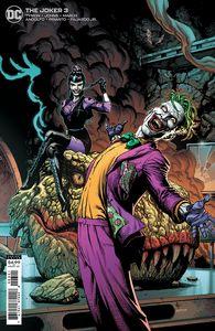 [Joker #3 (Cover C Gary Frank Variant) (Product Image)]