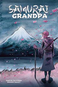 [Samurai Grandpa (Product Image)]
