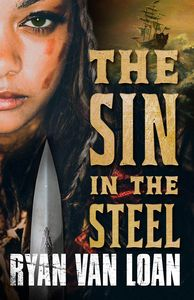 [The Fall Of The Gods: Book 1: The Sin In The Steel (Product Image)]