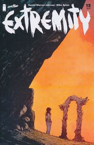 [Extremity #12 (Cover A Johnson) (Product Image)]