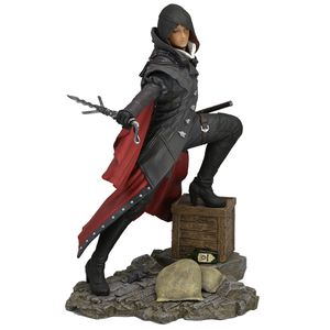 [Assassin's Creed: Syndicate: Figurine: Evie Frye (Product Image)]