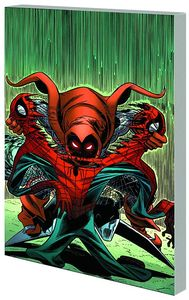 [Spider-Man: Origin Of The Hobgoblin (Product Image)]