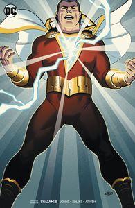 [Shazam #8 (Variant Edition) (Product Image)]