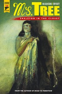 [Ms. Tree: Volume 2: Skeleton In The Closet (Product Image)]