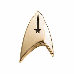 [Star Trek: Discovery: Lapel Pin Badge (Product Image)]