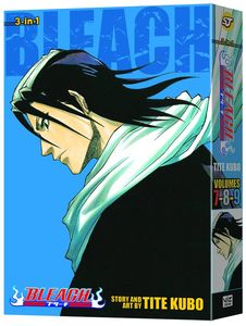 [Bleach 3-In-1 Edition: Volume 3 (Product Image)]