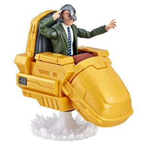 [Marvel Legends Vehicle: Professor X With Hover Chair (Product Image)]