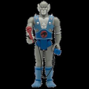 [Thundercats: ReAction Action Figure: Panthro (Product Image)]
