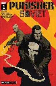 [Punisher: Soviet #1 (Product Image)]