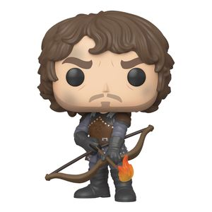 [Game Of Thrones: Pop! Vinyl Figure: Theon With Flaming Arrows (Product Image)]