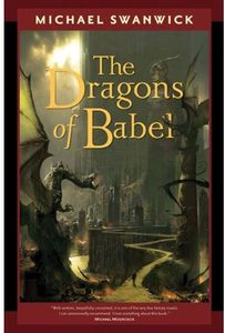 [The Dragons Of Babel (Product Image)]