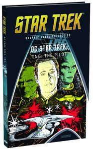[Star Trek: Graphic Novel Collection: Volume 42: TNG: The Pilot (Product Image)]