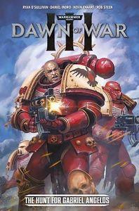 [Warhammer 40K: Dawn Of War III: Hunt For Gabriel Angelos (Product Image)]