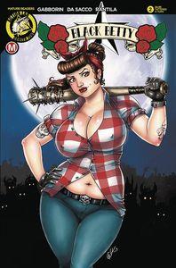 [Black Betty #2 (Cover C Harrigan) (Product Image)]
