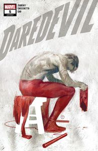 [Daredevil #5 (Product Image)]