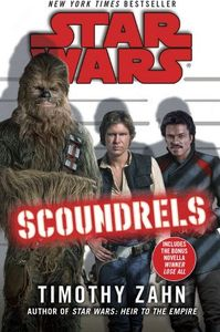 [Star Wars: Scoundrels (Product Image)]