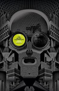 [The Black Locomotive (Hardcover) (Product Image)]