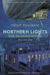 [Northern Lights: His Dark Materials: Volume 1: Graphic Novel (Product Image)]