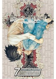 [Death Note: Volume 7 (Product Image)]