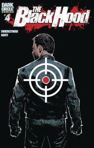 [Black Hood: Season 2 #4 (Cover A Reg Smallwood) (Product Image)]