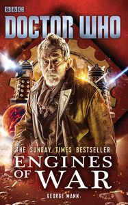 [Doctor Who: Engines Of War (Product Image)]