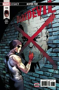 [Daredevil #598 (Legacy) (Product Image)]