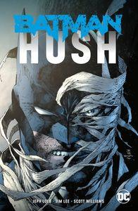 [Batman: Hush (New Edition) (Product Image)]