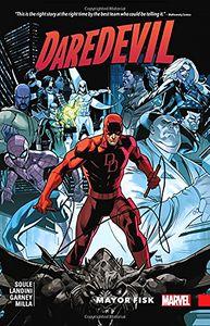 [Daredevil: Back In Black: Mayor Fisk: Volume 6 (Product Image)]